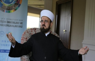 Dünya Müslüman Alimler Birliği'nden 'geri dönüş'...