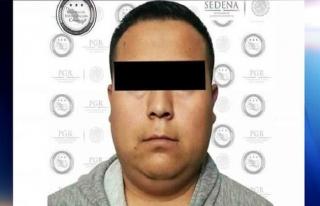Meksika'da 'Şeytanlar'ın iki numaralı ismi yakalandı