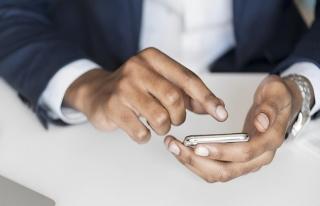 Noterlerde güvenliğe yönelik 'SMS' dönemi başlıyor