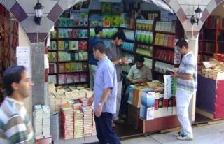Kitap ve Kültür Fuarı yeniden Sultanahmet'te