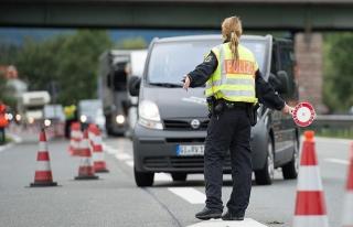 Almanya'da yeni polis yasası tartışmaları