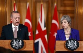 Erdoğan: Tarih ABD ve İsrail'i hiç affetmeyecek
