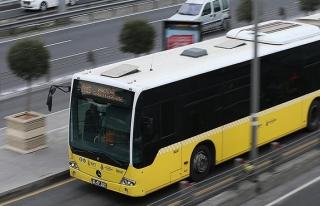 İETT'den Ramazan ayına özel otobüs hatları