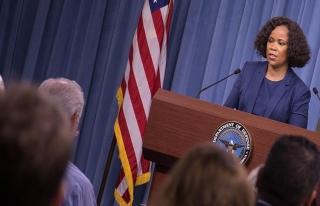 Pentagon İsrail katliamını destekliyor