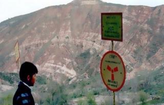 Kırgızistan uranyum atıklarından kurtulmanın...