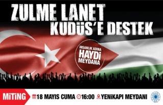 Türkiye ve dünya gündeminde bugün | 18 Mayıs...