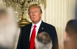 Trump, Kardashian'ın isteğini geri çevirmedi