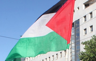 Filistin'den Paraguay'a kınama