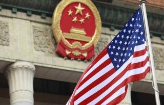 Çin'de ABD Konsolosluğu çalışanına 'sonik saldırı'