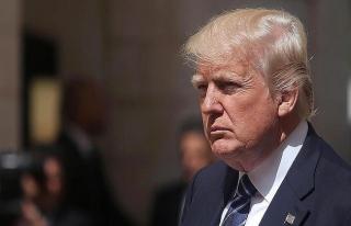 Trump, Sessions'ı seçtiğine pişman