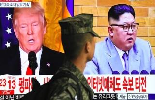 ABD-Kuzey Kore zirvesi hala yapılabilir