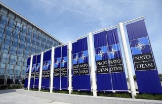 NATO, Brüksel'deki yeni karargahının kapılarını...