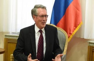 Rus büyükelçiden Balkanlar'da türbülans açıklaması