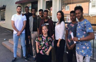 İsveç'te Afrika asıllı politikacılara tehdit