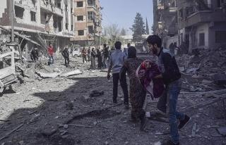 Beşşar Esed rejimi BM'yi çaresiz bırakıyor
