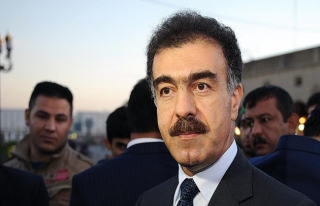 IKBY PKK'nın Irak'taki varlığından şikayetçi