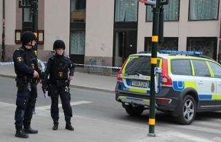 İsveç'teki kamyonlu terör saldırısı davasında...