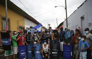 Nikaragua'da protesto ve şiddet olayları yayılıyor