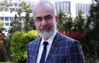 İTO'nun yeni Genel Sekreteri Nihat Alayoğlu oldu