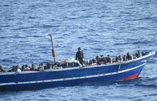 İspanya iki günde 268 sığınmacıyı kurtardı