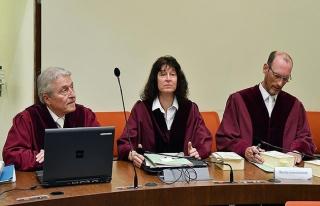 Almanya'daki NSU davasında geri sayım