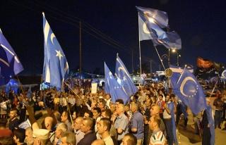 Erbil'deki bazı Türkmen partilerden 'ortak liste'