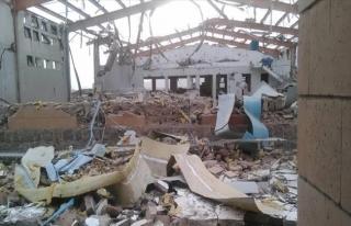 Sınır Tanımayan Doktorlar Yemen'deki faaliyetlerini...