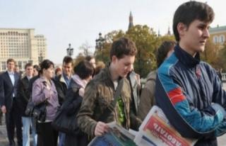 Bulgaristan gençlerinden şikayet var
