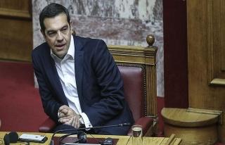 Yunanistan ve Makedonya isim sorununu çözdü
