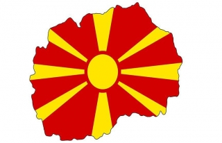 27 yıllık isim krizi bitti! İşte Makedonya'nın...