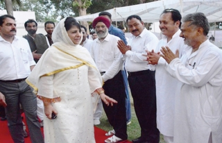 Keşmir Başbakanı'ndan iftar daveti