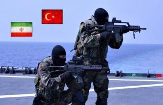 Türkiye'den İran'a ortak operasyon önerisi