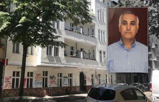 'Adil Öksüz Almanya'da göründü' iddiası