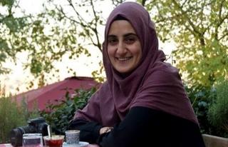 İsrail'de gözaltına alınan Ebru Özkan askeri...