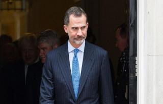 İspanya Kralı'nın eniştesine yolsuzluktan hapis