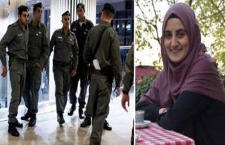 İsrail'de gözaltında olan Ebru Özkan'ın ailesi...