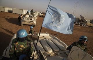 Mali'de orduyla çatışma: 10 ölü