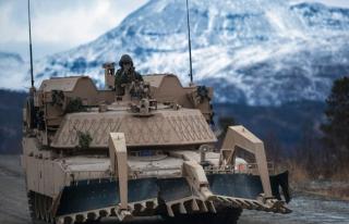 Norveç ABD'ye yalvardı: Ülkemizden gitmeyin
