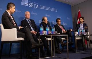 'Afrin operasyonu olmasaydı Münbiç anlaşması...