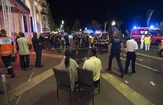 Avrupa'da terör saldırıları yükselişte