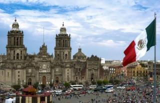 Meksika'da 2 belediye meclisi üyesi adayı öldürüldü