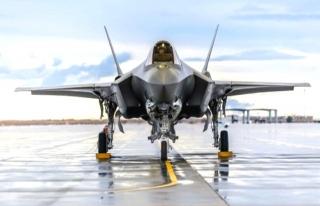 ABD'den Türkiye'ye yeni F-35 hamlesi