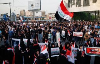 Irak'ta anayasal boşluk tartışmaları