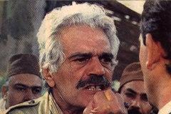 Ömer Şerif, Saddam'ı Canlandıracak