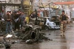 Bağdat'ta 23 Asker Ölü Bulundu
