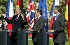 Balkanlar'da Gerginlik Yeniden Başlayabilir