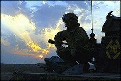 8 Bin Amerikan Askeri Firar Etti