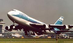 Avrupa'da İsrail uçaklarına iniş yasağı