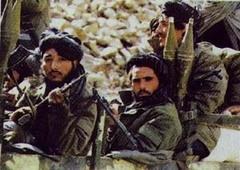 Taliban yeniden yükselişte