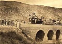 Hicaz demiryolu hayata geçiriliyor